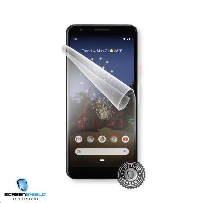 Screenshield fólie na displej pro Google Pixel 3a