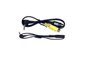 Canon RC-150 AV kabel