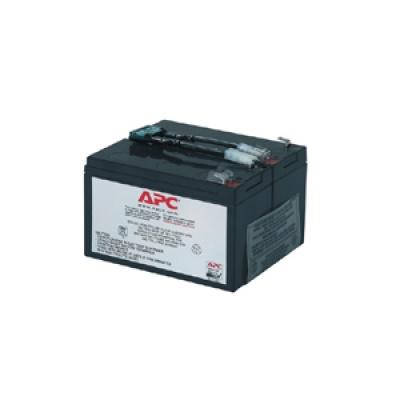 APC Replacement Battery Cartridge #9, SU700RMINET