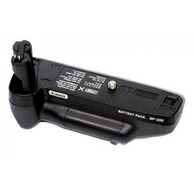 Canon BP-200 battery grip