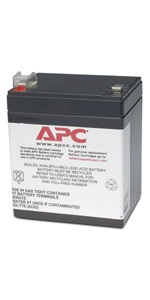 APC Replacement Battery Cartridge #46, BE500