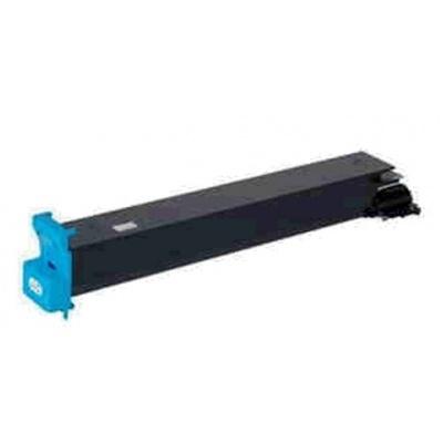 Minolta Toner azurový do MC7450 (12k)