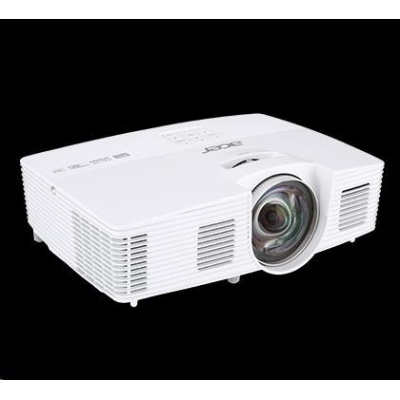 ACER Projektor H6517ST - NVIDIA&BluRay 3D,ColorBoost 3D,1080p (1920x1080),3000Lm,10000:1,VGA,HDMI(MHL),4000hod,2,5kg