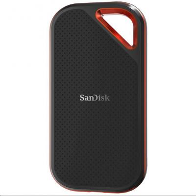 SanDisk externí SSD 1TB Extreme Pro Portable