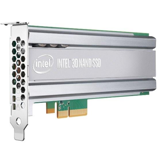 Intel® SSD DC P4608 Series (6.4TB, 1/2 Height PCIe 3.1 x4, 3D1, TLC)