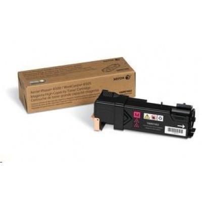 Xerox Toner Magenta pro WC6505/6500 (2.500 str)