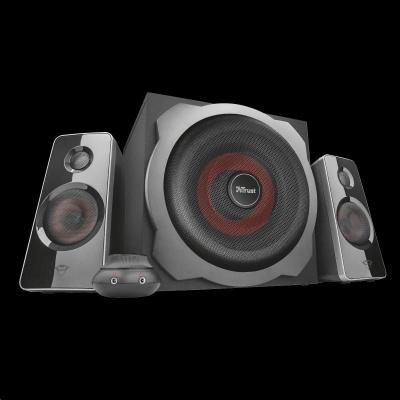 TRUST Reproduktory 2.1 GXT 4038 Thunder 2.1 Speaker Set