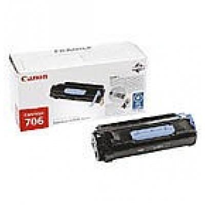 Canon LASER TONER black CRG-706 (CRG706) 5 000 stran*