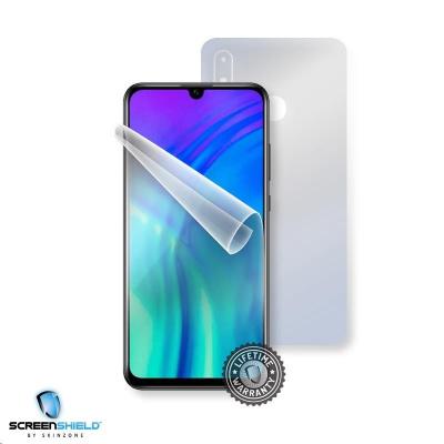 Screenshield fólie na celé tělo pro Huawei Honor 20 Lite