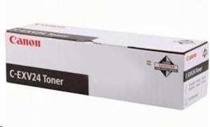 Canon Toner C-EXV 24 Black (IR5800/6800/5870/6870/5880/6880)