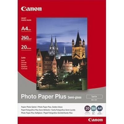 Canon PAPÍR SG-201 10x15cm 50ks (SG201)