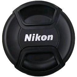 NIKON LC-52 nasazovací přední krytka objektivu 52 mm