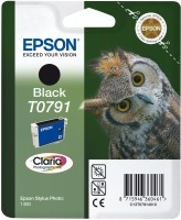EPSON ink čer Stylus Photo R1400 - Black