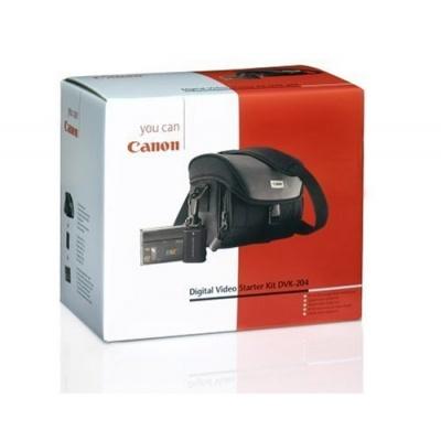 Canon DVK 204 kit (BP2L5, MiniDV 60min, brašna)