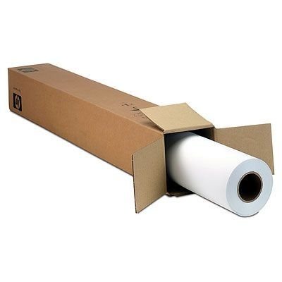 HP Universal Instant-dry Gloss Photo Paper-610 mm x 30.5 m (24 in x 100 ft), 7.7 mil, 200 g/m2, Q6574A