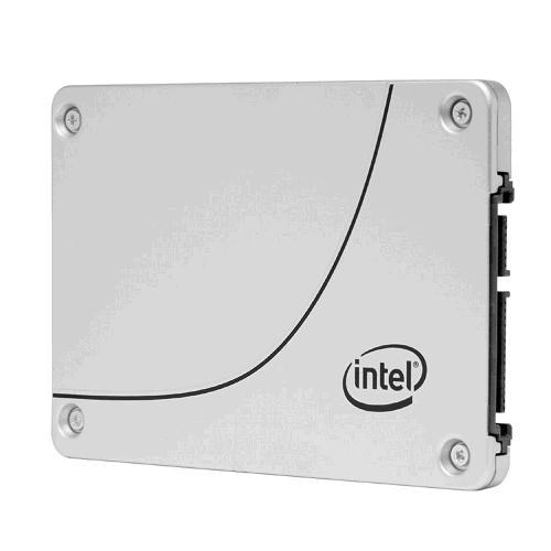 Intel® SSD DC P4510 Series (8TB, 2.5in PCIe 3.1 x4, 3D2, TLC)
