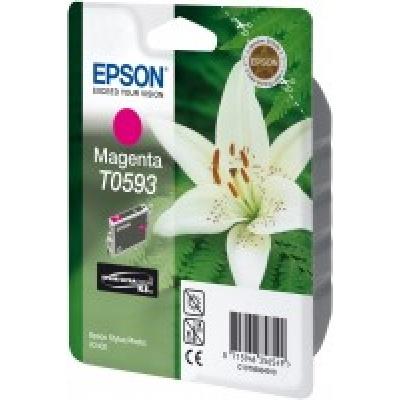 "EPSON ink bar Stylus photo ""Lilie"" R2400 - Magenta"