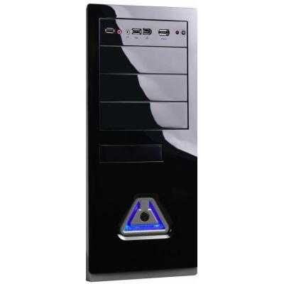 EUROCASE přední panel k modelu 5485