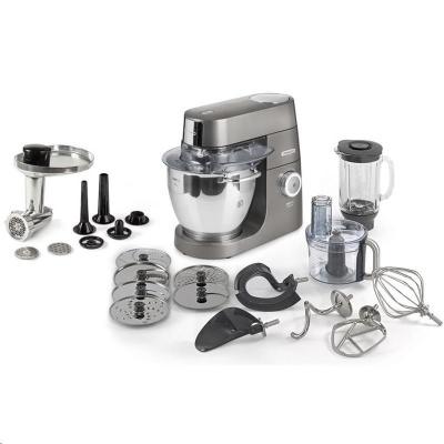 Kenwood KVL8400S Chef Titanium kuchyňský robot