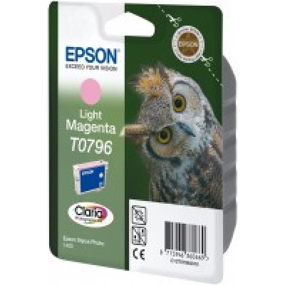 "EPSON ink bar Stylus Photo ""Sova"" R1400 - Light magenta"