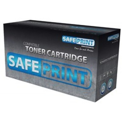 SAFEPRINT kompatibilní toner Epson C13S050611 | Yellow | 1400str