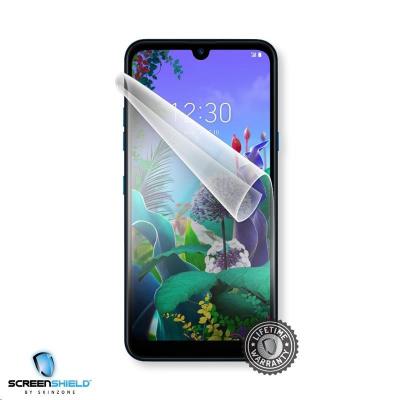 Screenshield fólie na displej pro LG Q60