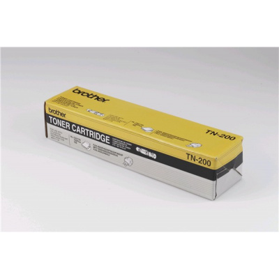 BROTHER Toner TN-200 pro HL-7x0, Fax 8000, MFC 9050
