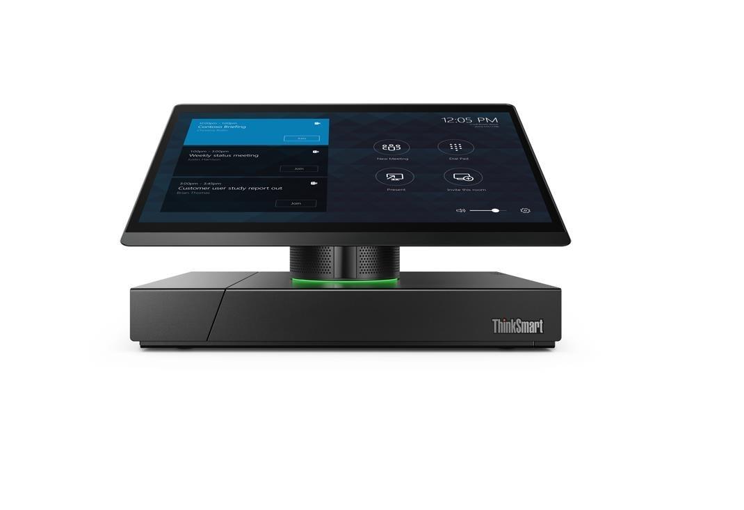 "LENOVO PC ThinkSmart Hub 500 Tiny 11.6"" FHD Touch, i5-7500T@2.70GHz, 8GB(2x4GB), 128SSD, HDMI, Win10 IoT - 3r on-site"