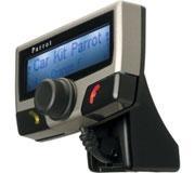PARROT CK3100 - HF sada s hlasovým ovládáním a s displejem, ČJ (GSM Bluetooth HF do vozu)