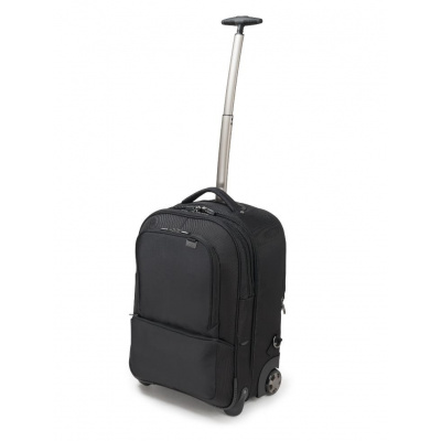 DICOTA Backpack Roller PRO 17.3