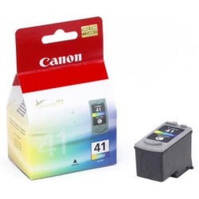 Canon BJ CARTRIDGE colour CL-41 (CL41)