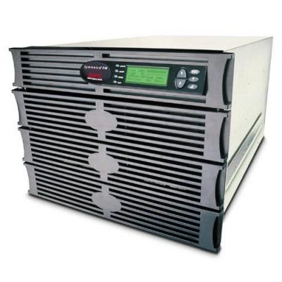 APC Symmetra RM 4kVA Scalable to 6kVA N+1 220-240V