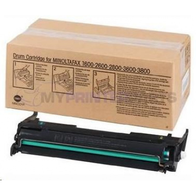 Minolta Drum do MF 1600/MF 2600/2800/3600/3800 (optický válec)